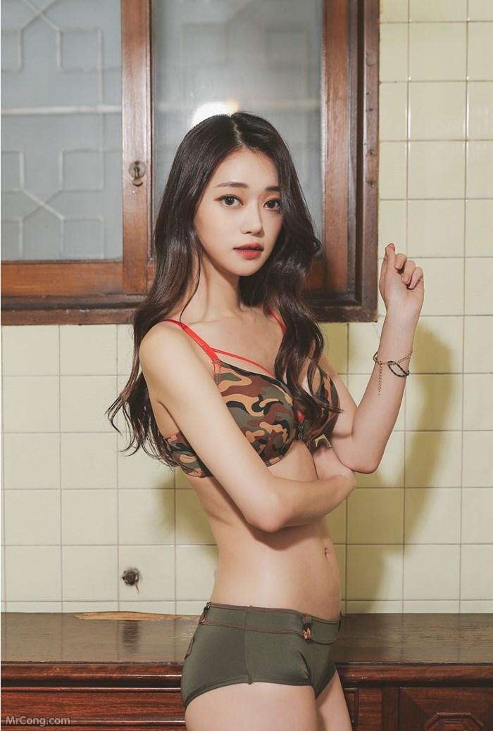 Image Korean-Model-Hee-012018-MrCong.com-020 in post Người đẹp Hee trong bộ ảnh nội y tháng 01/2018 (167 ảnh)