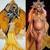 ENTERTAINMENTS: Now Are Trying To Compare Beyonce to An Idol?