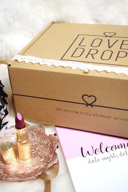 Love Drop Subscription Box