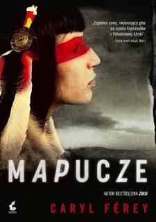 Mapucze - Caryl Ferey