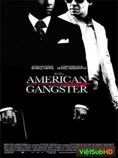 Gangster Mỹ