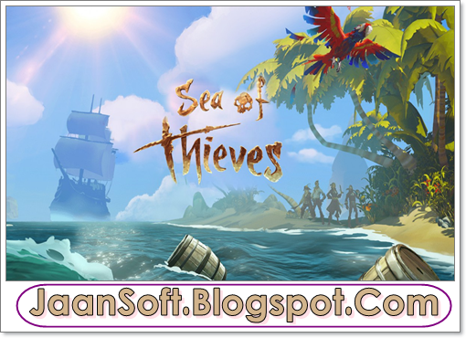 Sea of Thieves PC Game 2017 Free Download