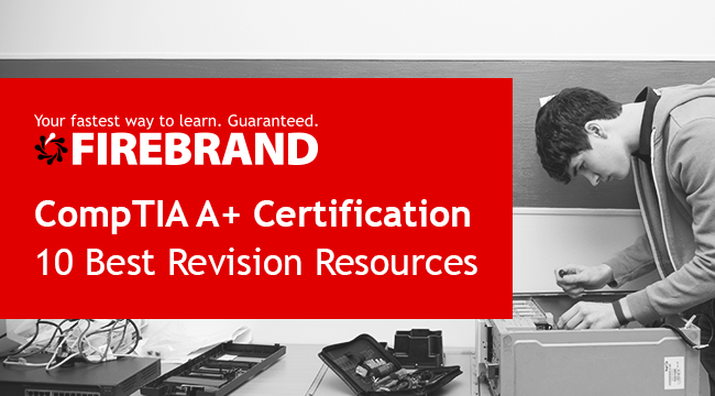 A+ Certification Revision Resources