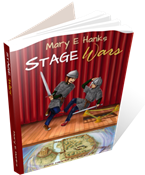 Stage Wars (Youth Theater Adventures)