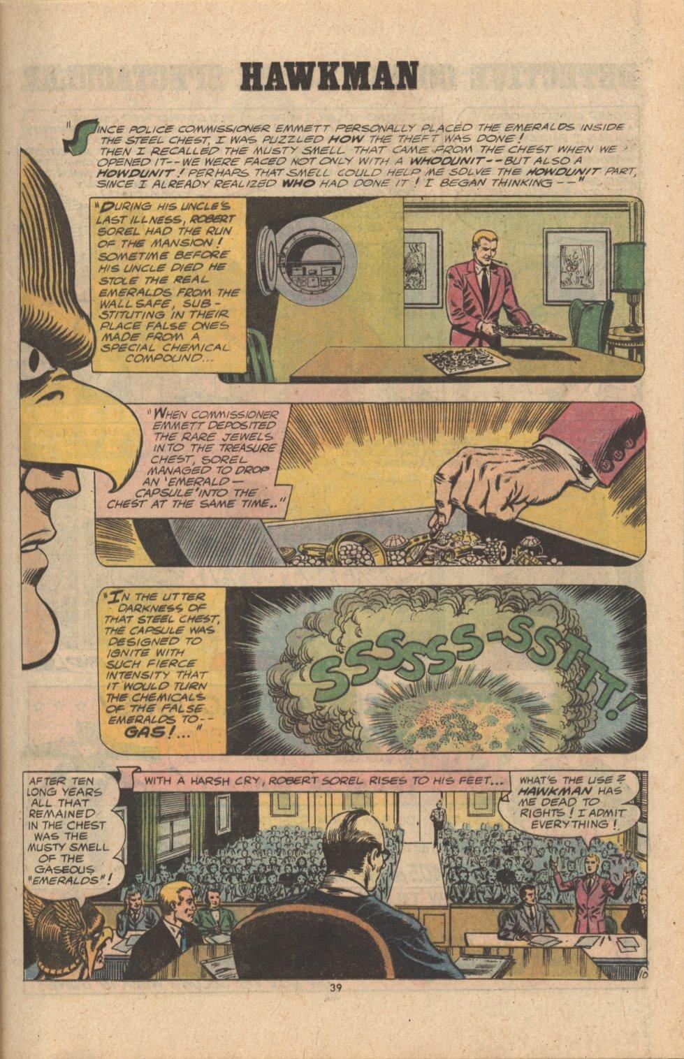 Detective Comics (1937) 442 Page 38
