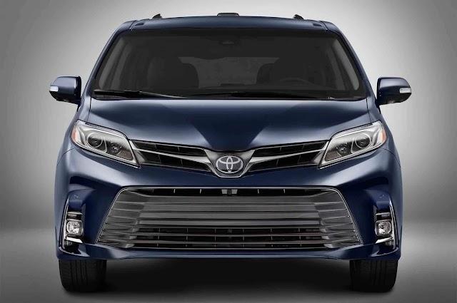 Lebih Mewah MPV, Produksi Lexus Minivan seperti Toyota Alphard