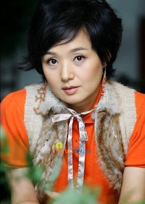 Bae Jung Ok Profile