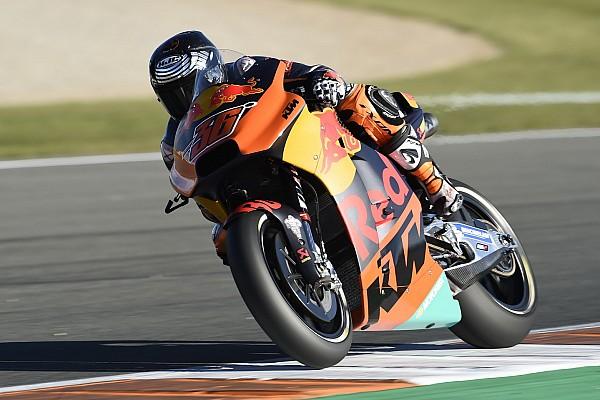 Kallio Berharap MotoGP Finlandia Dapat Terlaksana Musim Depan