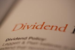 aandelen Belgie met een dividend van ten minste 5 procent