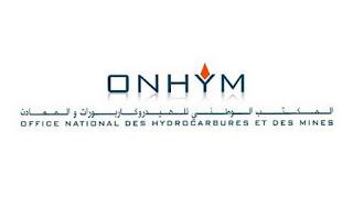 المكتب الوطني للهيدروكاربورات والمعادن ONHYM