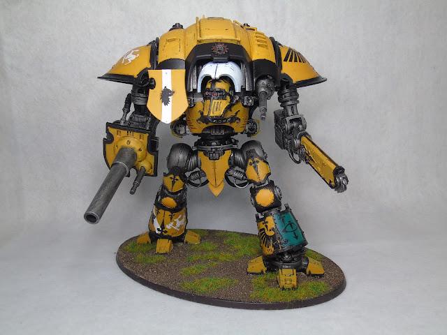 sons of horus imperial knight 30k paladin warhammer horus heresy