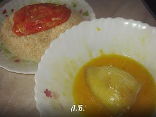 готовим чушка бюрек пошаговый рецепт