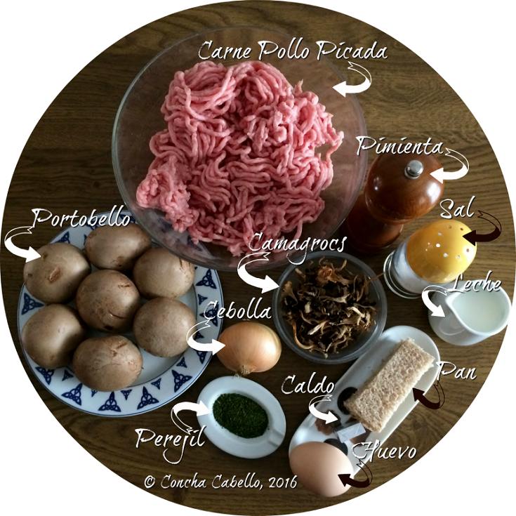 setas-pollo-huevo-mise