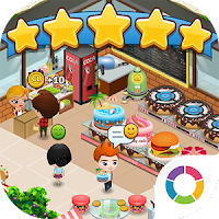 Cafeland - World Kitchen - VER. 1.0.1 Unlimited (Coins/Cash) MOD APK