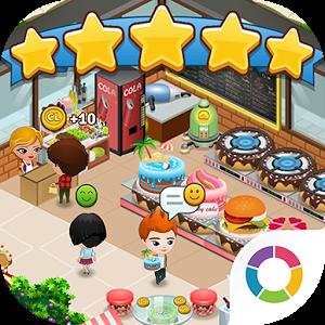 Cafeland - World Kitchen - VER. 2.1.24 Unlimited (Coins/Cash) MOD APK