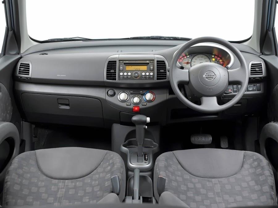 Nissan Micra Cars Wallpaper
