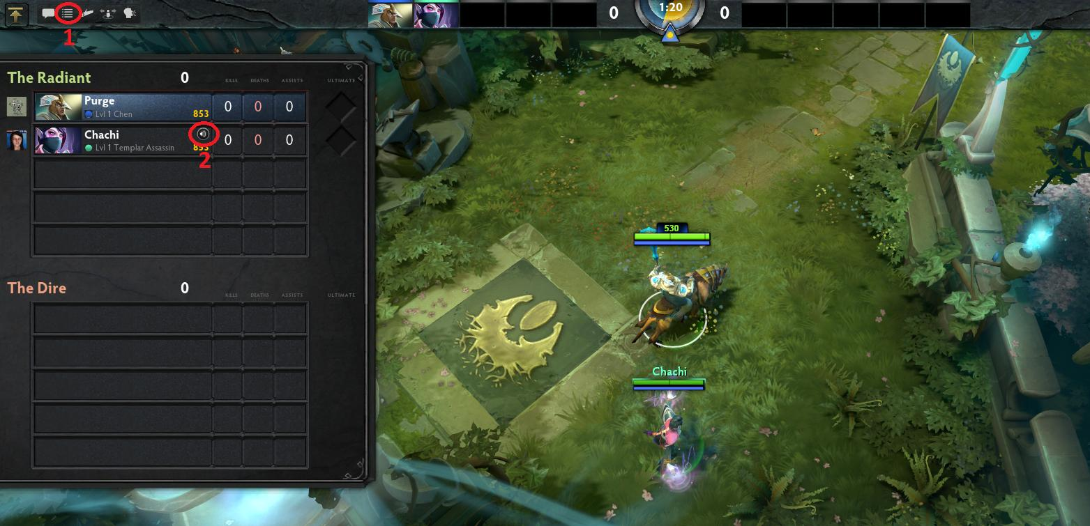 Dota 2 matchmaking bots