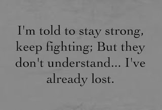 Suicidal Quotes About Suicidal Thoughts