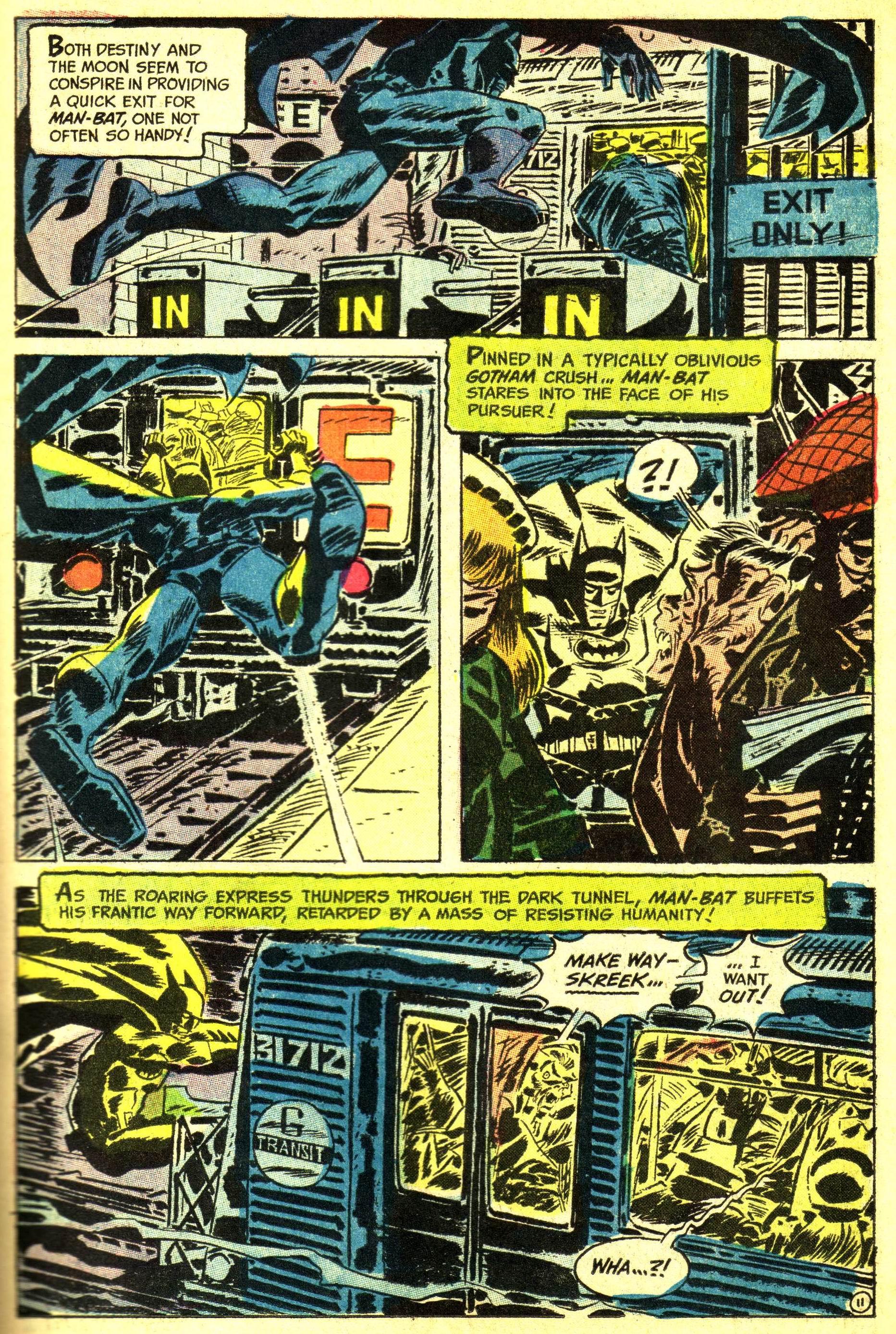 Detective Comics (1937) 416 Page 11