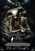 pelicula El Laberinto del Fauno (2006)