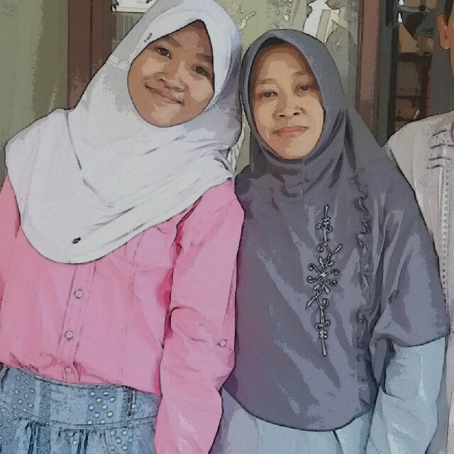 Anjar Sundari Tips Padu Padan Fashion Remaja Putri
