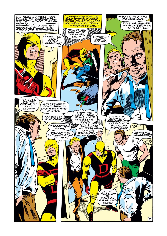 Daredevil (1964) 53 Page 15