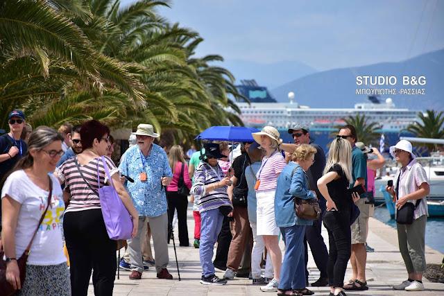 Ποιους ελληνικούς προορισμούς ψηφίζουν οι ξένοι τουρίστες το 2018