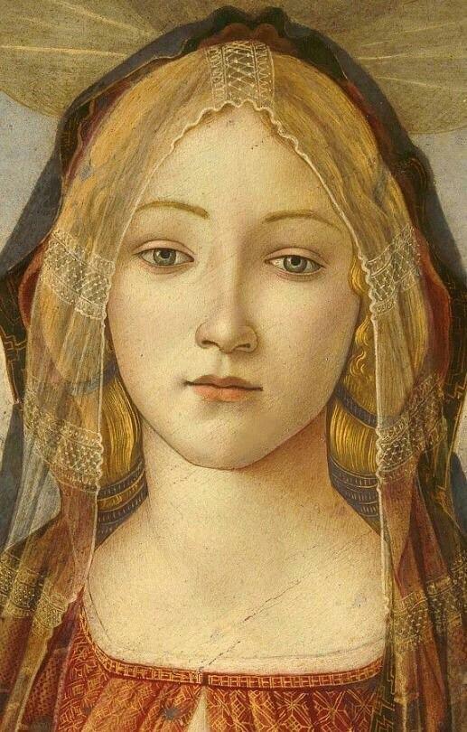 ART BLOG: Sandro Botticelli Botticelli Paintings