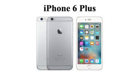 Harga Apple iPhone 6 Plus Baru Second dan Spesifikasi e7b2c84672