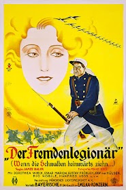 Der Fremdenlegionär (1928)