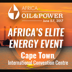 Africa Oil & Power 2017