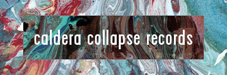 Caldera Collapse Records