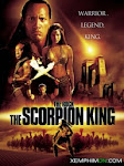 Vua Bọ Cạp - The Scorpion King