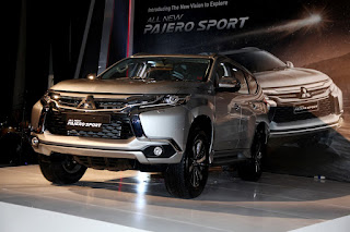 SPESIAL DISCOUNT ALL NEW PAJERO SPORT 2018