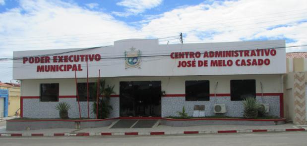 Prefeitura de Olho D'Água do Casado emite nota de pesar pelo falecimento da pequena  Ana Tereza