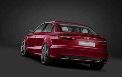 Audi A3 Sedan 2018 Review, Specs, Price