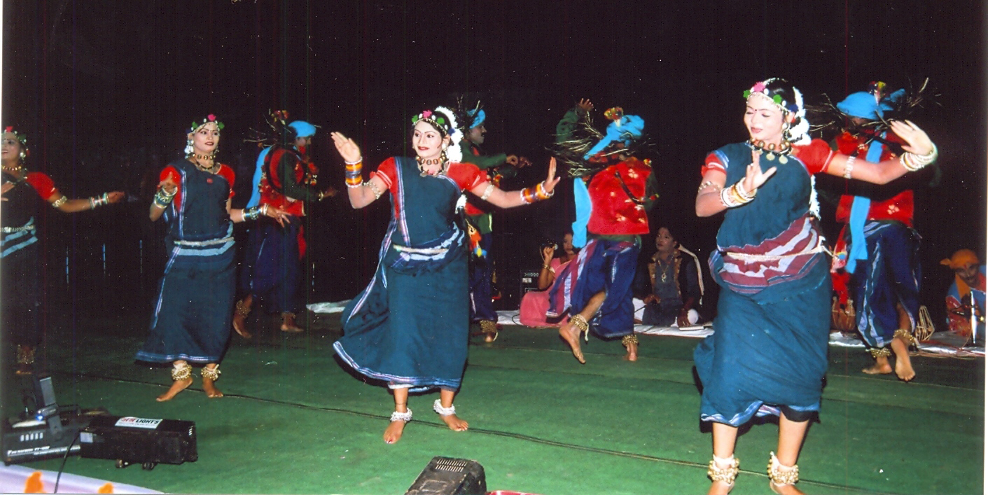 Culture Of Raipur