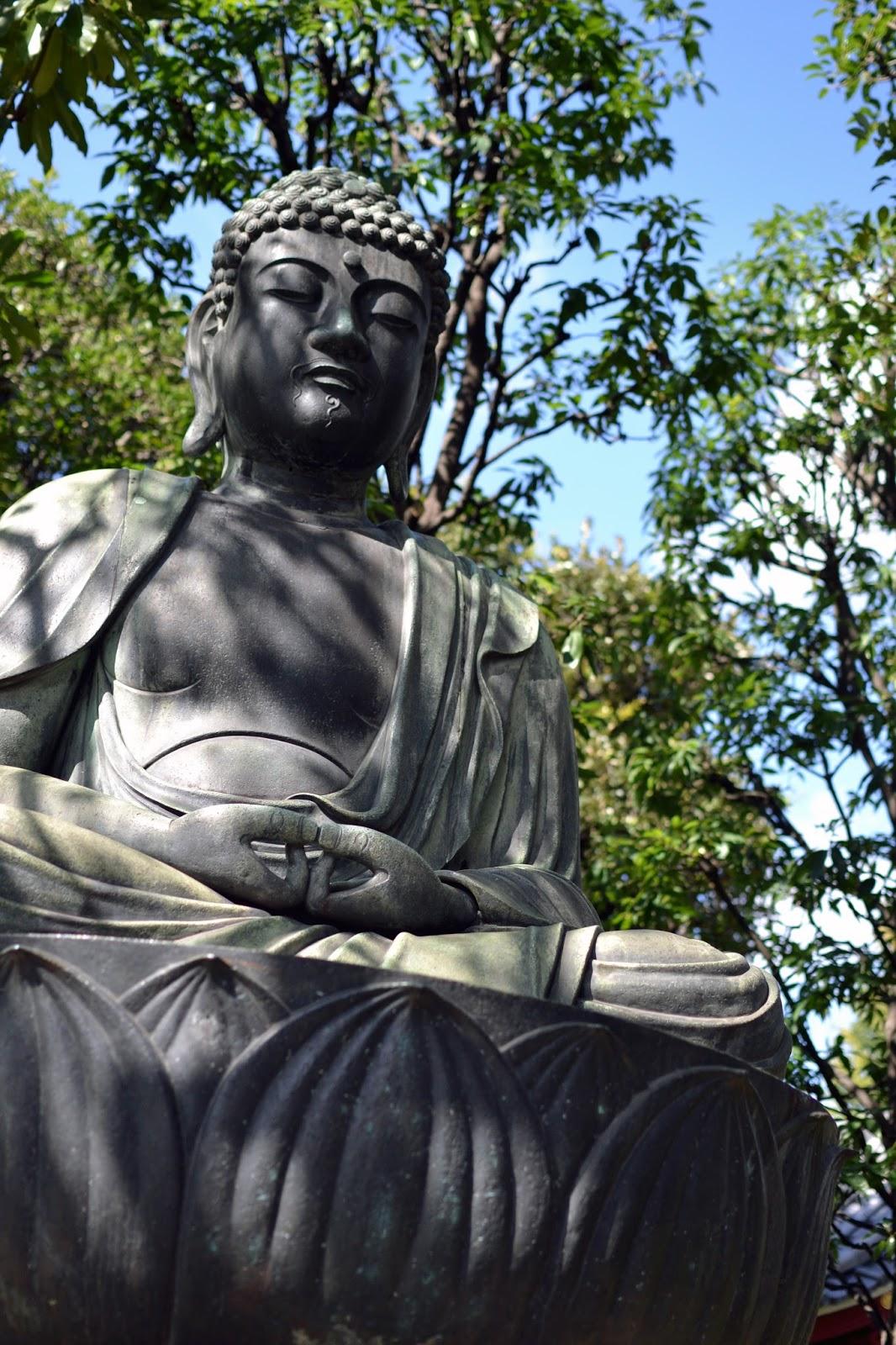 Buddha, Sensoji temple, Tokyo, shinto, buddhist, Japan, must do tokyo