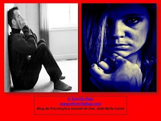 Dra. Aída Bello Canto, Emociones, Gestalt, Psicologia, Limites, Relaciones