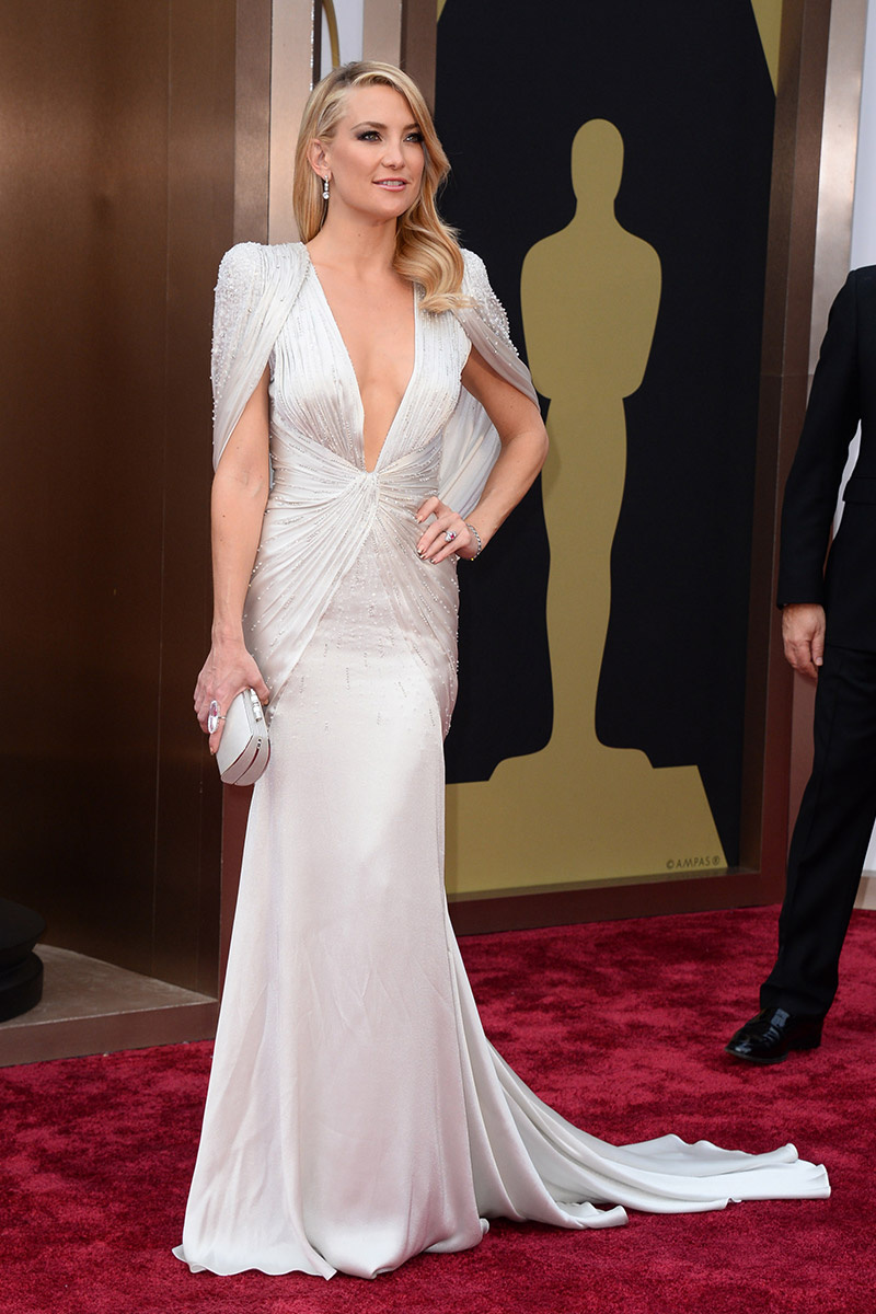 Red Carpet Los Mejores Estilismos De Los Oscars 2014