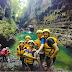Rute Jalan Untuk Menuju ke Green Canyon Pangandaran Dari Jakarta