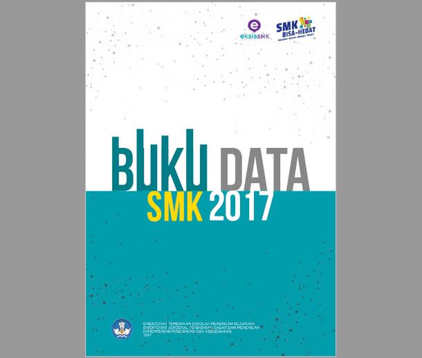 Buku Data SMK 2017