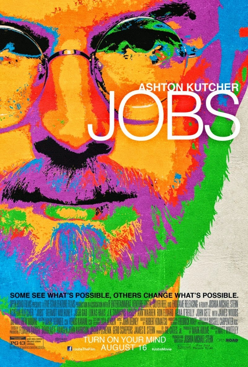 Jobs สตีฟ จ็อบส์ อัจฉริยะเปลี่ยนโลก [HD]