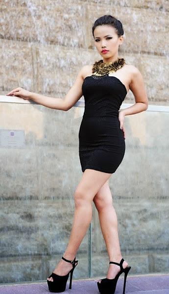 Sangita Rai - Hot  Sexy Nepali Model Photo Feature -4057