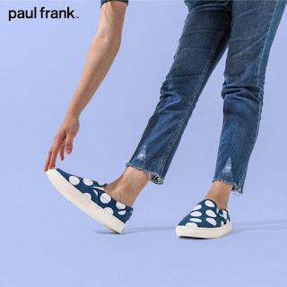 Paul Frank New Slip On 1