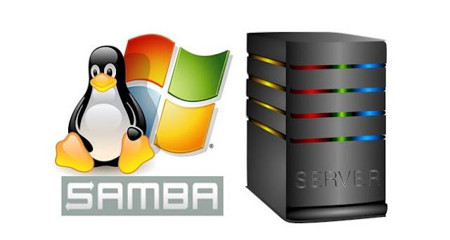 Pengertian-Samba-Server-Fungsi-dan-Keunggulan-Samba