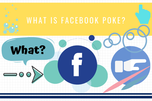 Poke On Facebook Meaning<br/>