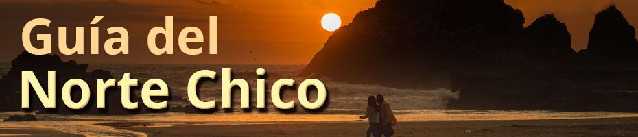 Guia del Norte Chico de Lima