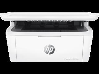 Drivers HP LaserJet Pro MFP M29w download