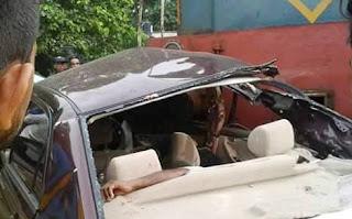 Five persons died  Pothupitiya, Wadduwa